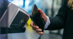 paiement mobile pour société cashless