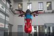 drone canon de la nasa