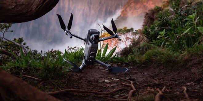 drones cyberattaques crash