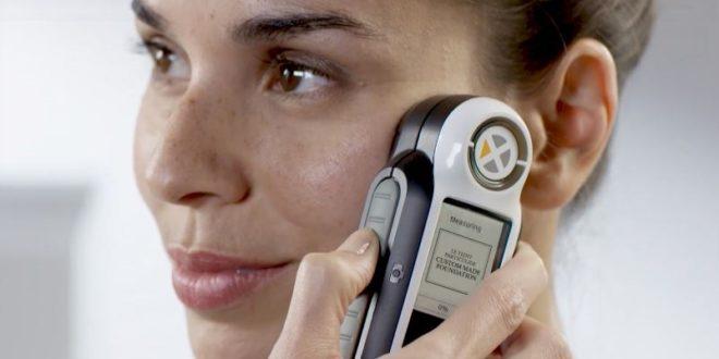 BeautyTech ou la technologie dans votre salle de bains