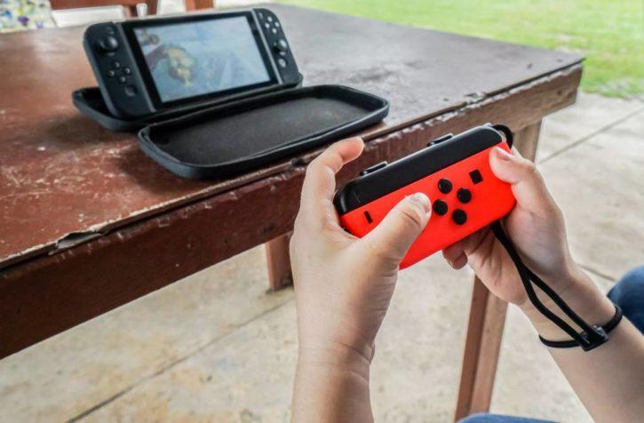 les meilleurs jeux Nintendo pour le Black Friday 2019