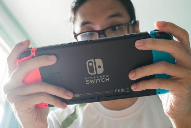 les meilleurs jeux Nintendo pour le Black Friday