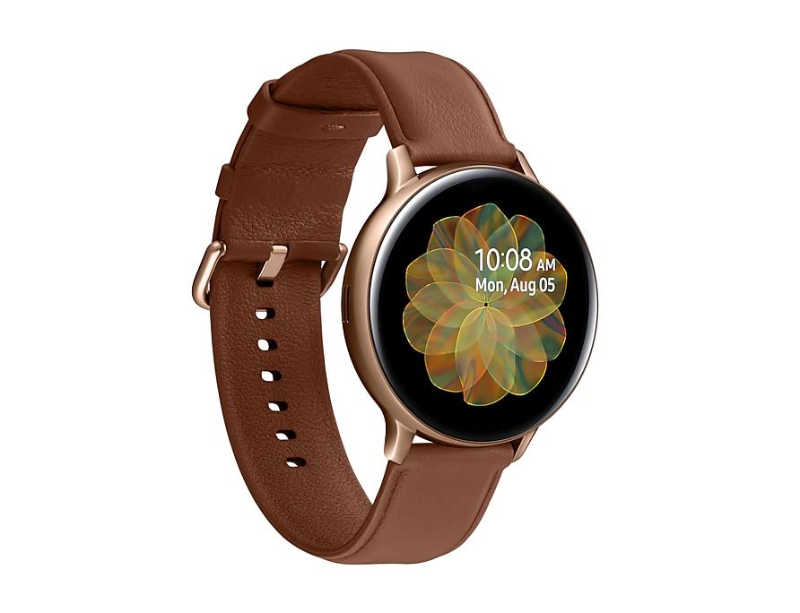 montre connecté samsung galaxy watch active 2