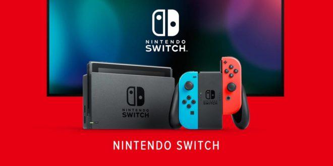 Nintendo Switch : les meilleurs bons plans attendus pour le Black Friday