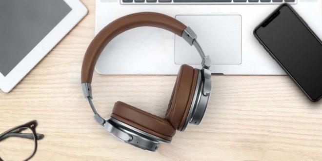 Muse M-278 BT casque audio sans fil