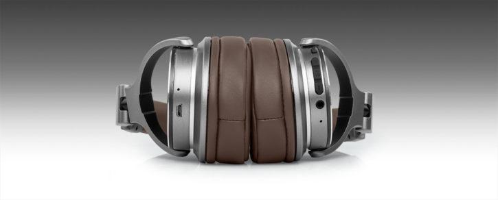Muse M-278 BT casque audio sans fil avec oreillettes