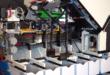 Cette machine trie les pièces de Lego mieux que vous ne le saurez jamais