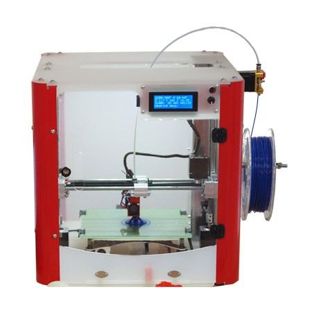 imprimante 3D Tobeca 3