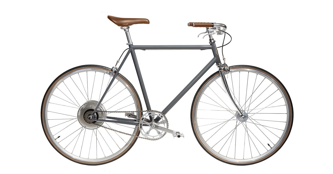 E-JITENSHA vélo électrique