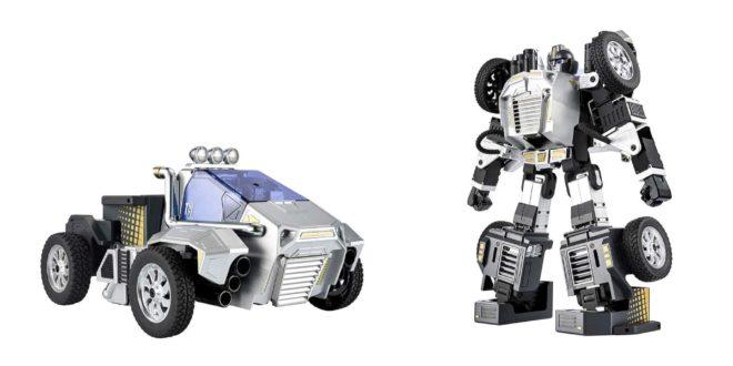 robot transformers, jouet