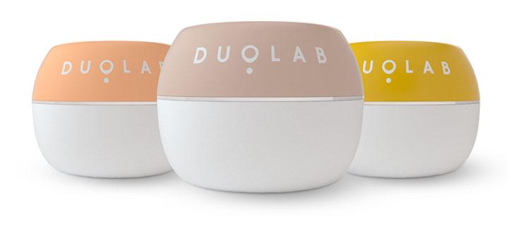Duolab by L'Occitane