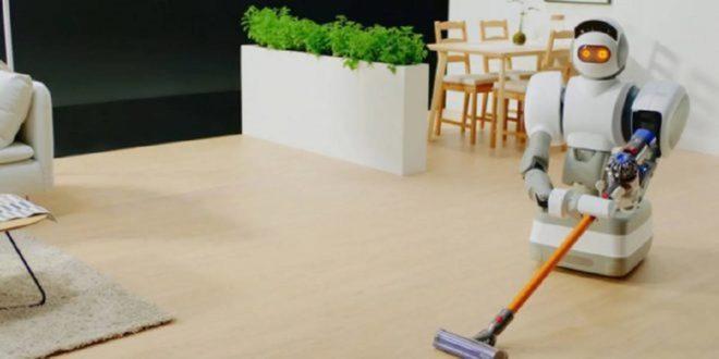 L'histoire fascinante des robots domestiques de 1985 à aujourd'hui