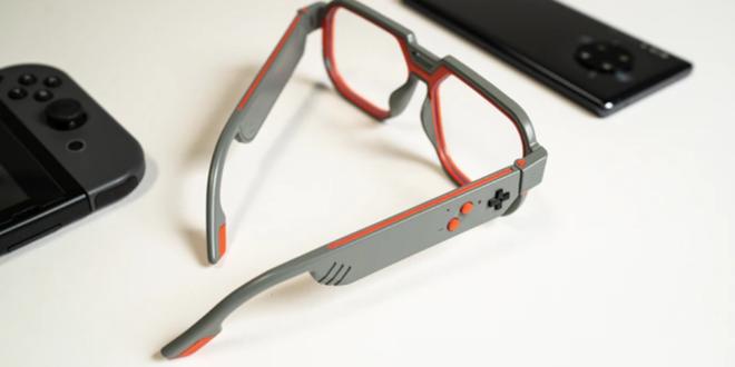 lunettes connectées mutrics bg-30