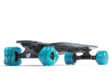 shark wheel electric skateboard électrique