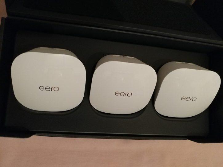 routeurs eero