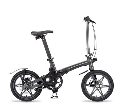 vélo électrique the one