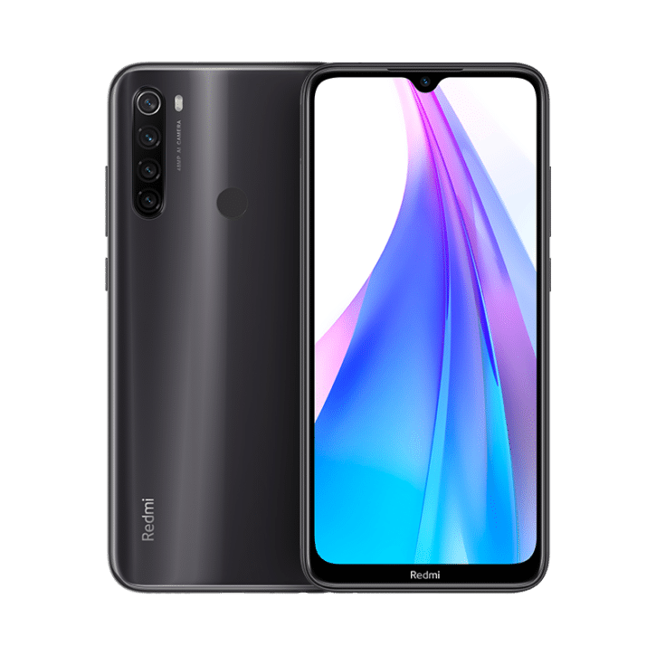 xiaomi redmi note8t, un des meilleurs smartphones pas cher de 2020
