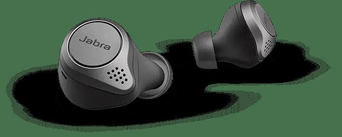 écouteurs sans fil jabra elite 75t