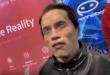 robot arnold schwarzenegger de promobot