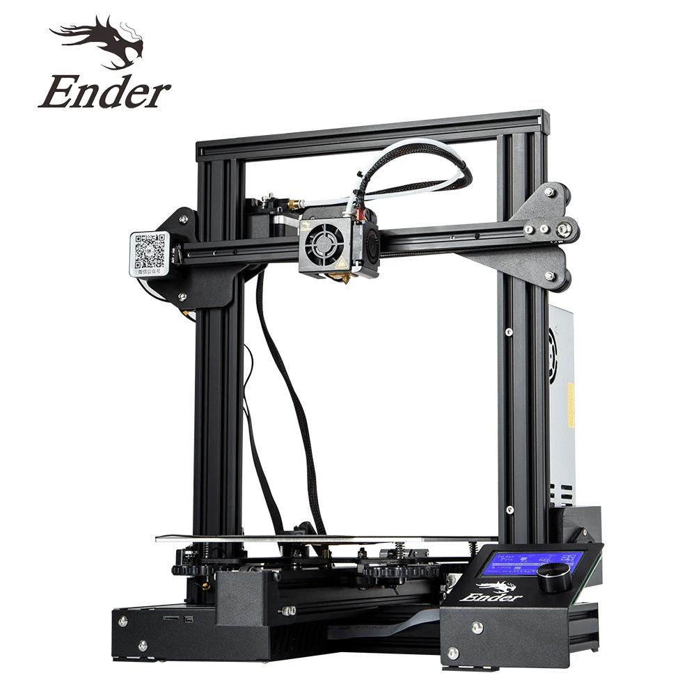 Creality Ender 3 Pro, imprimante 3D