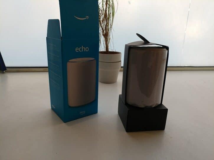 echo 3 unboxing 2