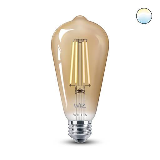 ampoule connectée wi filament