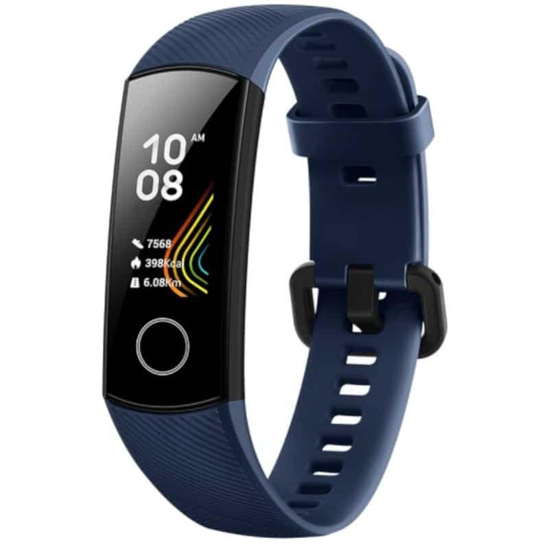 bracelet connecté Huawei Honor Band 5