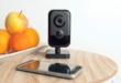 caméra connecté P24