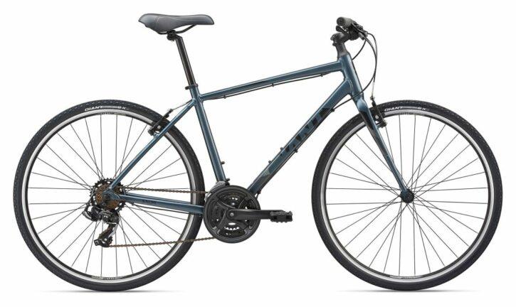 giant escape 3, un des meilleurs vélos électriques pour débutants