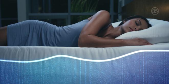 Climate360 Smart Bed : un lit qui autorégule sa température pour assurer votre sommeil