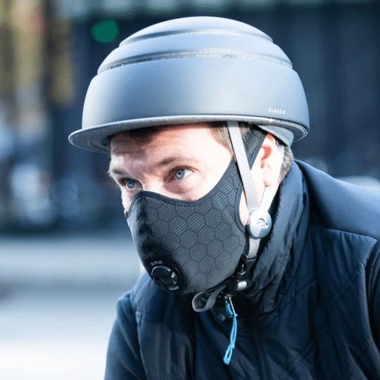 masque r-pur, top des objets connectés contre le coronavirus