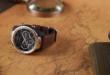 montre connectée mobvoi ticwatch pro 2020 sur une carte