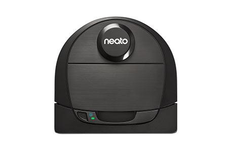 robot aspirateur Neato Botvac D6 Connected
