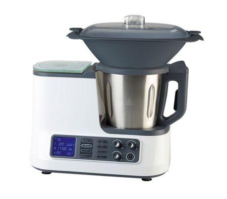 robot de cuisine Aldi Quigg KM 2017Wi