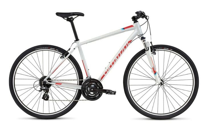 specialized crosstrail, un des meilleurs vélos électriques pour débutants