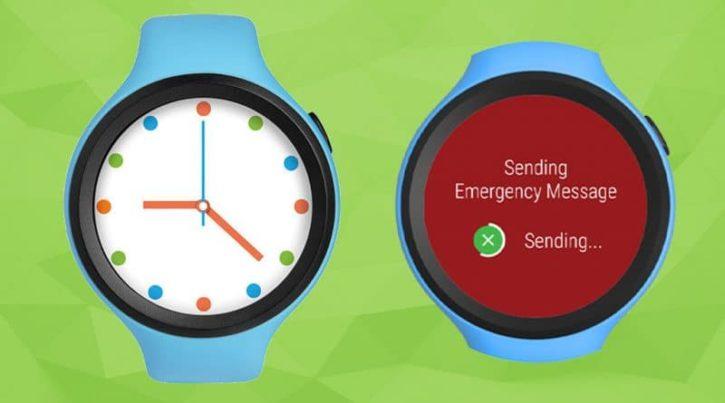 sprint smartwatch watchmego
