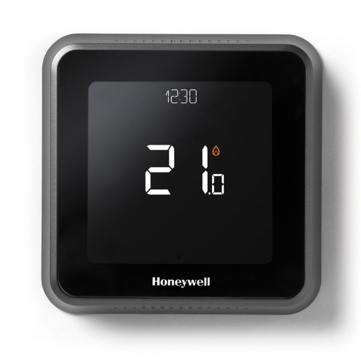 thermostat connecté honeywell home t6r