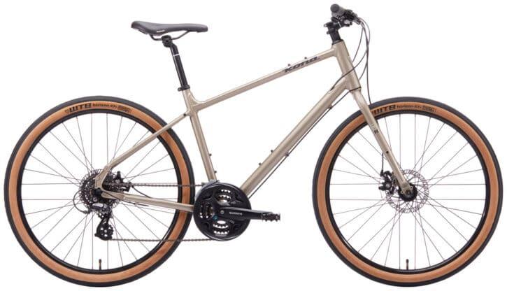 vélo électrique Kona Dew