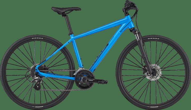 vélo électrique cannondale quick cx 3