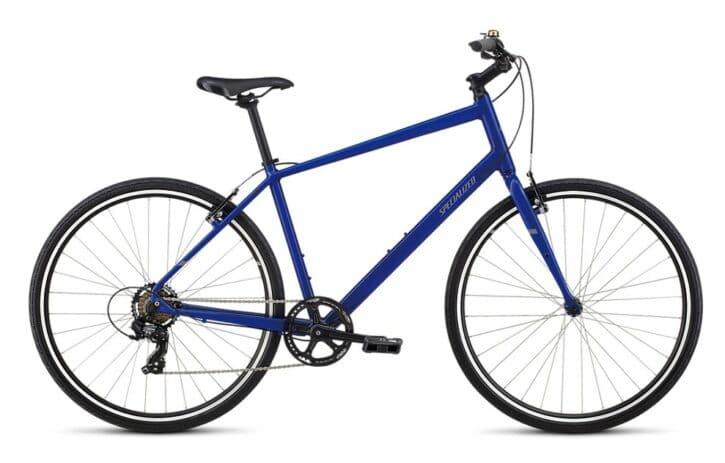 vélo électrique specialized alibi
