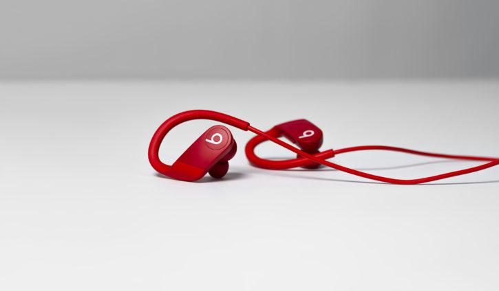 écouteurs sans fil beats powerbeats 4
