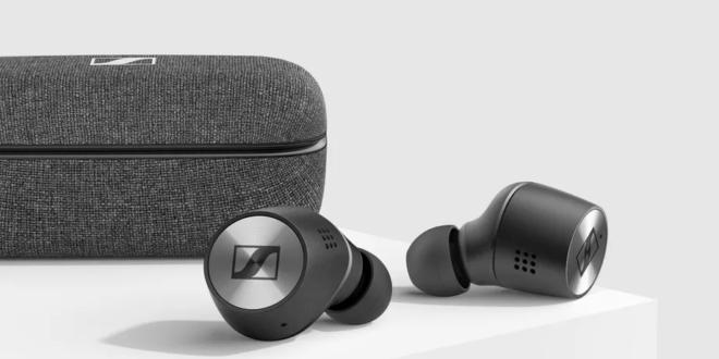 écouteurs sans fil Sennheiser MOMENTUM True Wireless 2