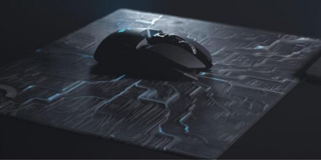 chargeur souris sans fil