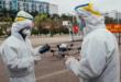 Coronavirus : DJI relâche ses drones pour lutter contre l'épidémie