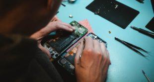 droit à la réparation des appareils électroniques