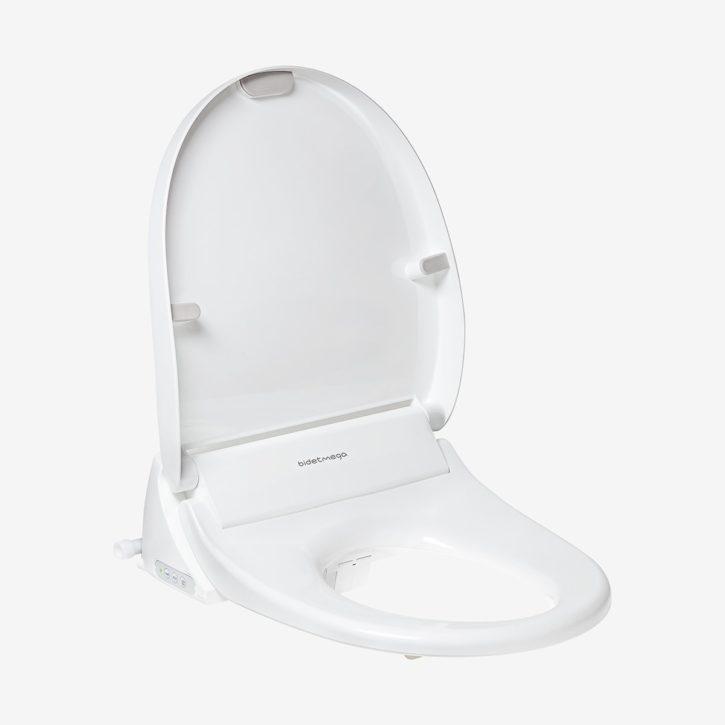 siège des toilettes intelligentes coway bidetmega 400