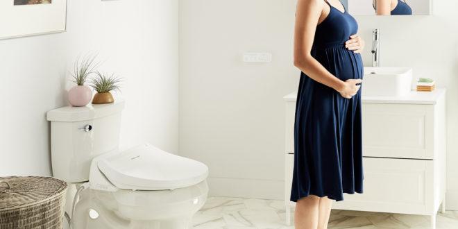 toilettes intelligentes coway bidetmega 400