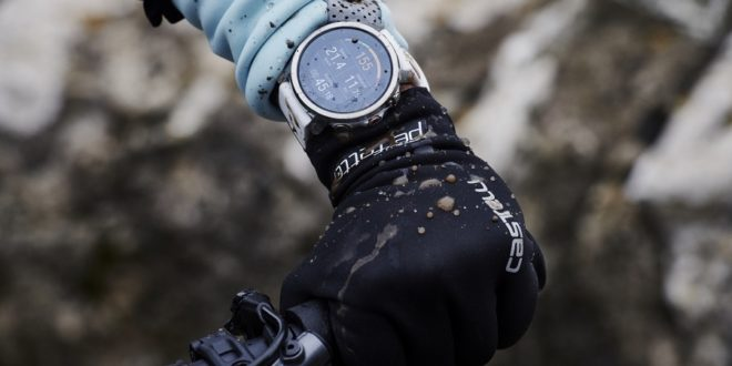 Grit X : Polar dévoile sa nouvelle montre multisports outdoor