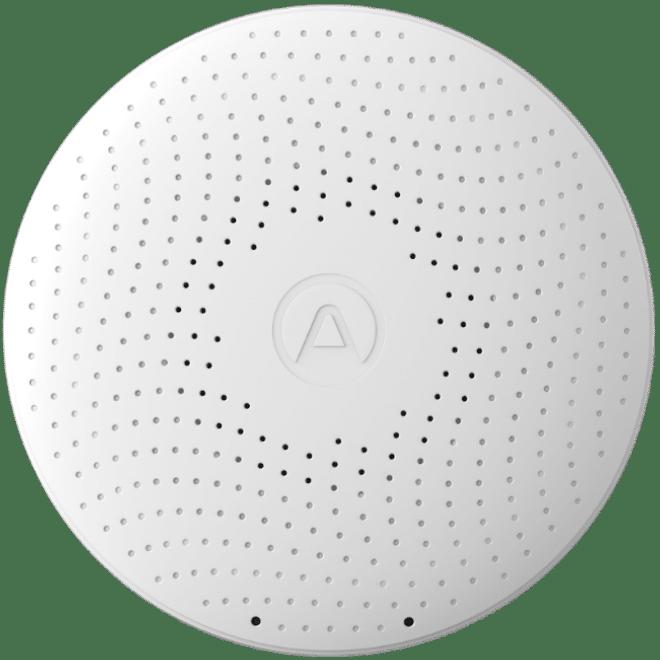 airthings wave plus, top, objets connectés, air, maison, confinement