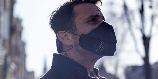 masque LMP certifié ffp3 réutilisable